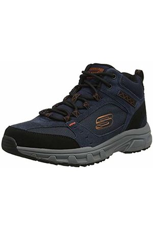 Skechers Men's Oak Canyon-IRONHIDE Hi-Top Trainers