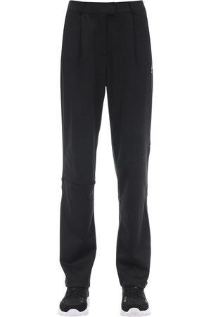 adidas Dc Logo Cotton Blend Trousers