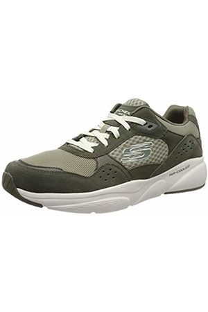 Skechers Men's Meridian-OSTWALL Trainers