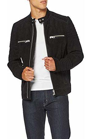 HUGO BOSS Men's Joke Jacket, ( 001)
