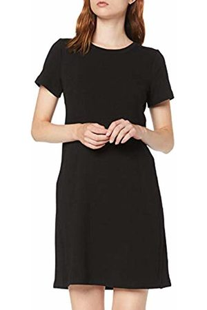Esprit Women's 089ee1e010 Dress, 001