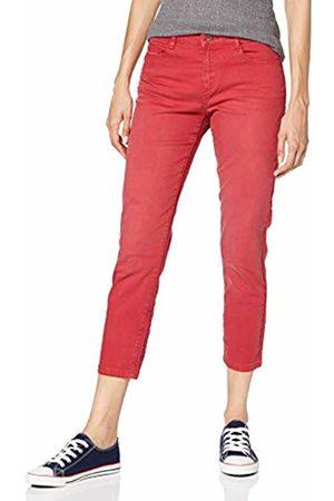 Esprit Women's 079ee1b003 Trouser, (Dark 610)