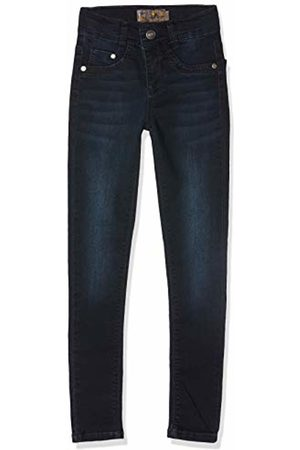 Blue Effect Girl's 0144-Special 4 Jegging Jeans, 9707