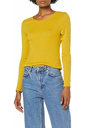 s.Oliver Women's 04.899.31.5345 Long Sleeve Top