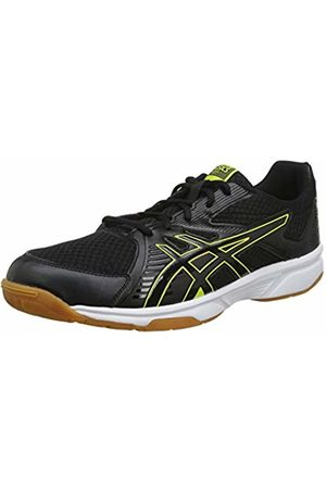 Asics Men's Upcourt 3 Squash Shoes, ( /Sour Yuzu 003)