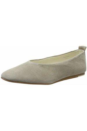 huge discount 58e1b b5661 Women's Ballerina Closed Toe Ballet Flats