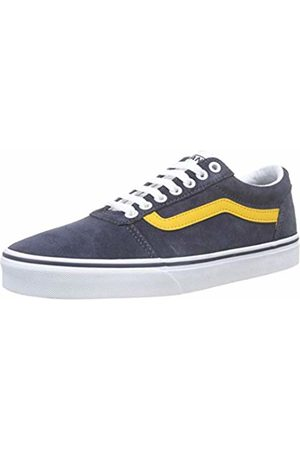Vans Men's Ward Suede Trainers