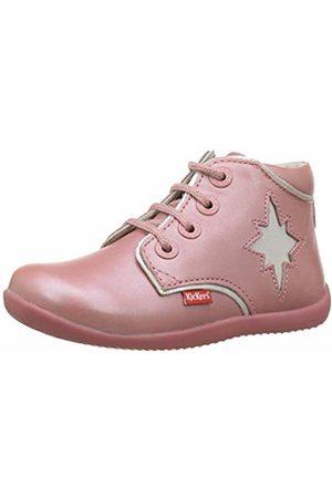 Kickers Baby Girls' Birock Boots