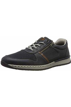 Rieker Men's B5124-14 Low-Top Sneakers