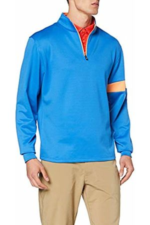 FootJoy Men's Chill-Out Treme Fleece Pullover Sports Jumper