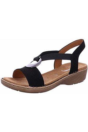Jenny KORSIKA, Women's Ankle Strap Sandals