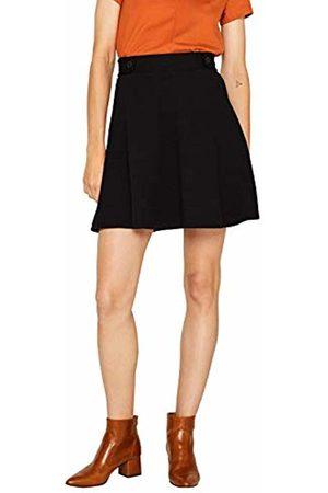 Esprit Women's 089ee1d004 Skirt, 001