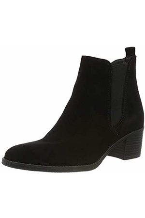 Tamaris Women's 1-1-25043-23 004 Chelsea Boots, ( Suede 4)