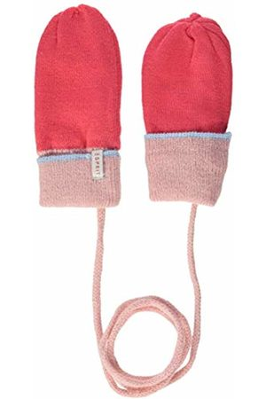 Esprit Kids Baby Girls' Rp9201107 Knit Mittens Gloves