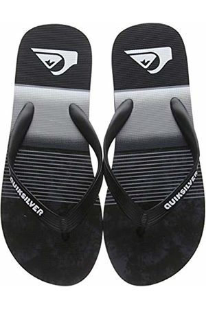 Quiksilver Molokai Slab-Sandals for Men Beach & Pool Shoes, / Xksk