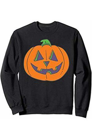 Wicked Wardrobe Jack O Lantern Shirt Halloween Pumpkin Cute Kid Toddler Gift Sweatshirt