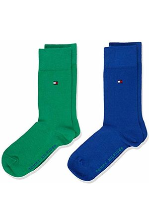 Tommy Hilfiger Boys Children Sock TH Basic 2P