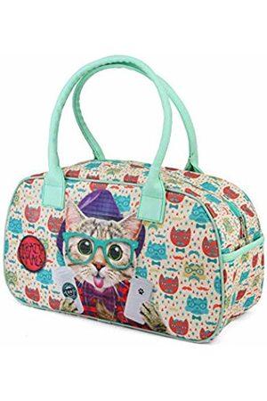 KARACTERMANIA Krazymals Cat-Bowling Sports Bag Sport Duffel