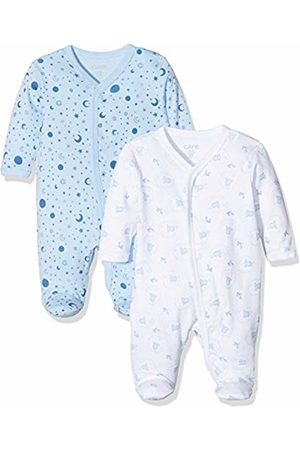 CARE LABEL Baby Boys Sleepsuit