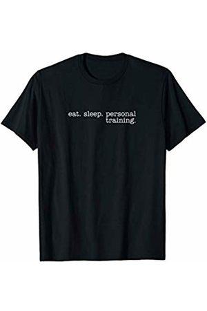 Eat Sleep Swag Eat Sleep Personal Training T-Shirt