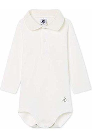 Petit Bateau Baby Boys' Body Ml Colpolo_5018302 Shaping Bodysuit