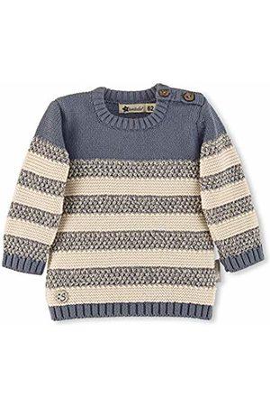 Sterntaler Baby Girls' Strick-Pullover Felpa Jumper