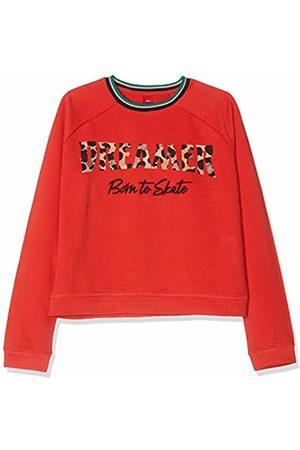 s.Oliver Girl's 66.908.41.2712 Sweatshirt, ( 3042)