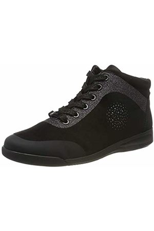 ARA Women Trainers - Women's ROM 1244457 Hi-Top Trainers