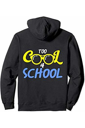 Gift Ideas For Kids Too Cool For School Summer Gifts For Kids Shirts For Kids Pullover Hoodie