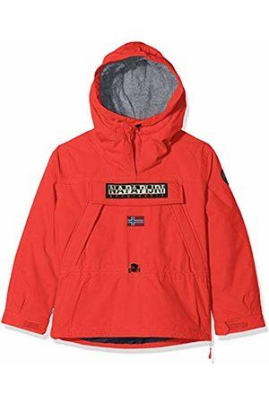 Napapijri Boys' K Skidoo 2 Jacket, (HIGH Risk RA3)