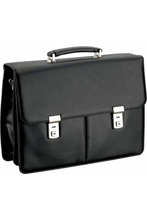 D & N D&N Business Line Briefcase 42 cm 20L