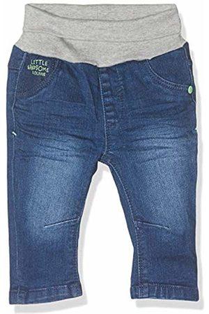 s.Oliver Baby Boys' 65.908.71.3424 Jeans, Denim 55z2