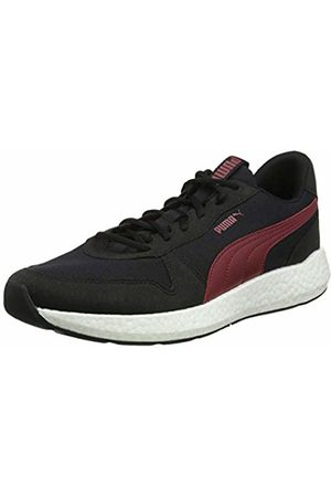 Puma Men's NRGY Neko Retro Running Shoes, -Rhubarb 06