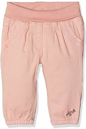 s.Oliver Baby Girls' 65.908.73.2123 Trouser, (Dusty 4257)