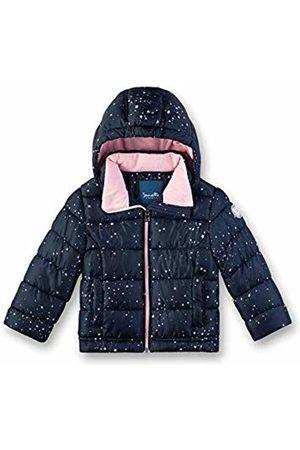 Sanetta Girls Jackets - Girl's Outdoorjacket Fake Down Jacket, (Nordic 5962)