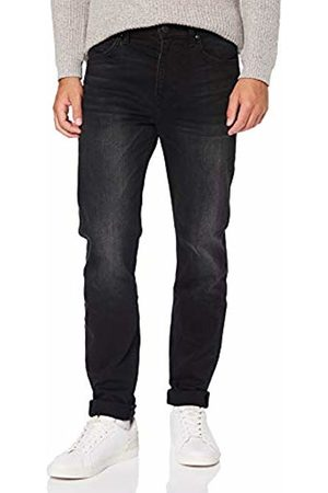 Lee Men's Austin' Tapered Fit Jeans, (Moto Hl)