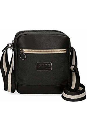 Pepe Jeans Strike Shoulder Bag, 22 cm