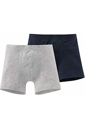 Schiesser Boys' Multipack-2pack Shorts Boxer