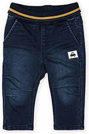 sigikid Baby Boys' Sweat Denim Jeans ( 212)