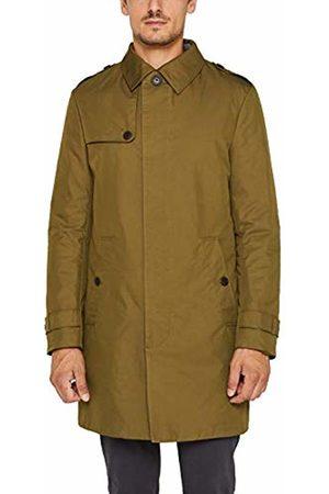 Esprit Men's 089ee2g004 Coat