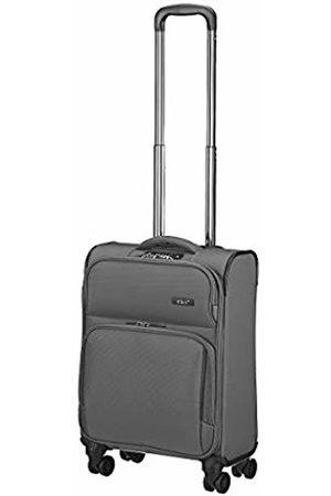 D & N 7904 Travel Line Suitcase 55 cm - 7954-13