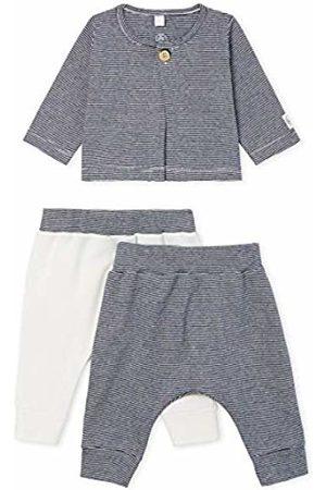 Petit Bateau Baby Boys' Ensemble 3 Pieces_5042901 Clothing Set