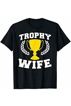 Miftees Trophy MOM Funny mom Gift mothers day gift T-Shirt