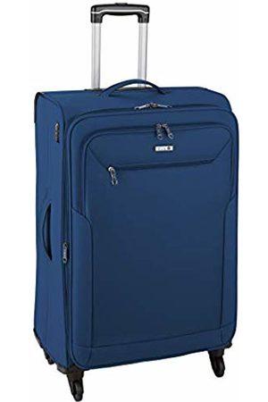 D & N 6804 Travel Line Suitcase 76 cm - 6874-16