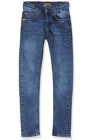 Blue Effect Boy's 0226-Skinny, Ultrastretch Jeans, Medium 9698