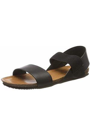Bearpaw Women's Bianca Closed Toe Sandals