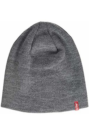 Levi's Men's Otis Beanie, (Regular 55)