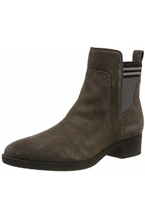 Geox Women's D Felicity G Ankle Boots