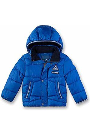 Sanetta Boy's Outdoorjacket Fake Down Jacket, (Royal 5867)
