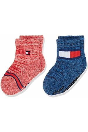 Tommy Hilfiger TH BABY SOCK 2P RUN FREE ABS ( 275)